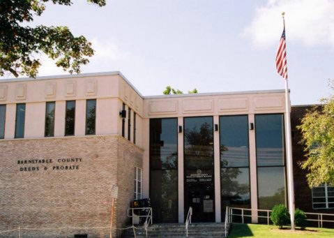 Barnstable County Probate Court