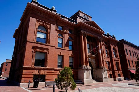 Essex Superior Court Lawrence MA